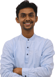 Jay Nayak (Project Manager) - Glorywebs
