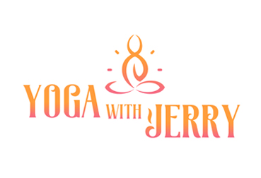 Yoga With Jerry Logo