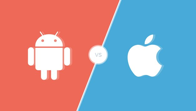 iOS vs Android Apps: Which is More Better?